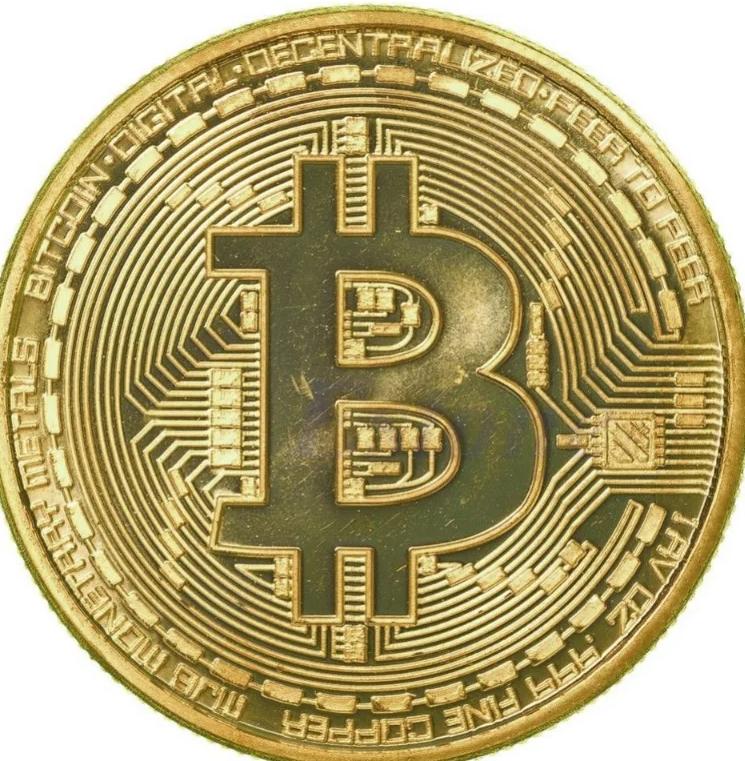 EFT Bitcoin. TOP Price