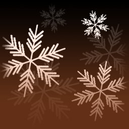 [PC] Snowstorm Global Animated Decal