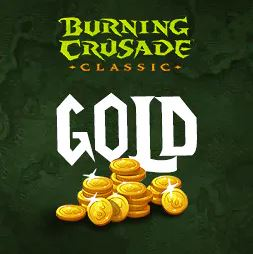 WOW CLASS TBC US+EU All servers Gold Fast Delivery 24/7 Online(1 Unit=100GOLD)