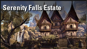 [PC-Europe] serenity falls estate furnished (12500 crowns) // Fast delivery!