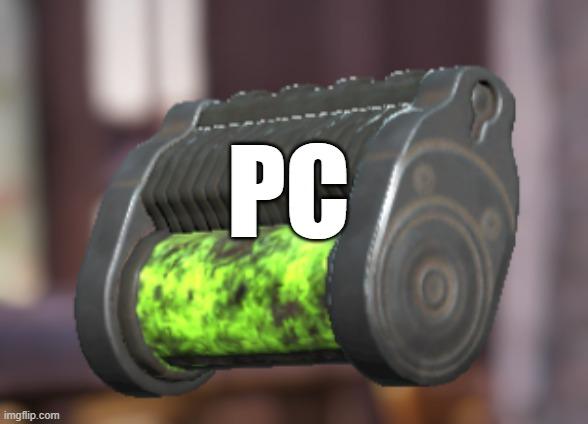Plasma Cartridge (20,000)