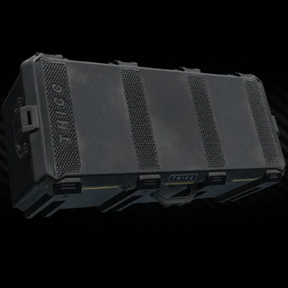 ❤️THICC Weapon Case❤️