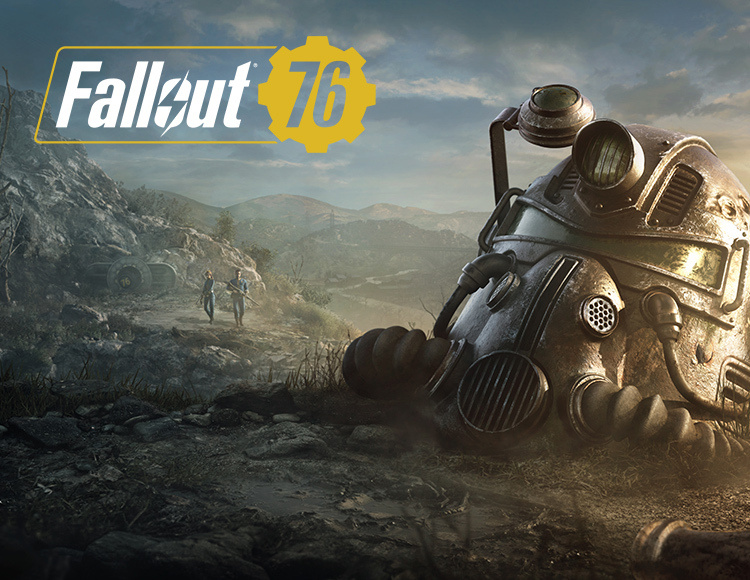 ☢️PC Fallout 76 CAPS - Instant Delivery