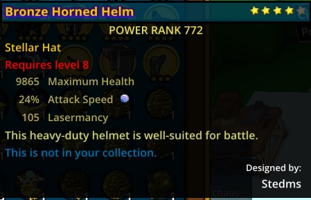 (PC) Stellar hat mh/as/ls - PR 772 // Fast delivery!