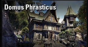 [PC-Europe] domus phrasticus furnished (5000 crowns) // Fast delivery!