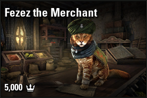 Fezez the Merchant [NA-PC]
