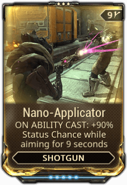 [PC/Steam] Nano-applicator MAXED mod (MR 2) // Fast delivery!