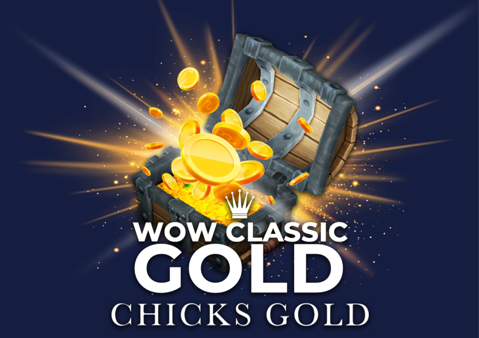 Chicksgold - Ashkandi - Horde - Best Service