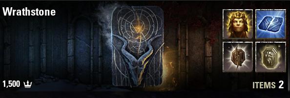 Wrathstone [NA-PC DLC]