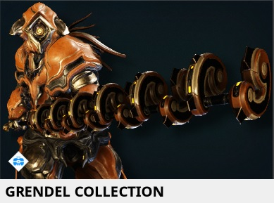 [PC/Steam] Grendel collection (MR 2)  // Fast delivery!