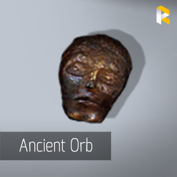 Ancient Orb  - Softcore x 10