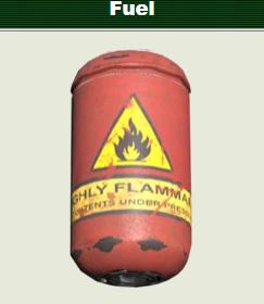 (PC) Ammo Fuel (5000)