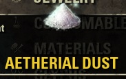 [PC-Europe] Aetherial dust // Fast delivery!
