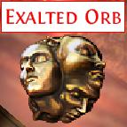 [PC] Exalts Orb Heist SC Exalt Orbs Fast&Safe delivery