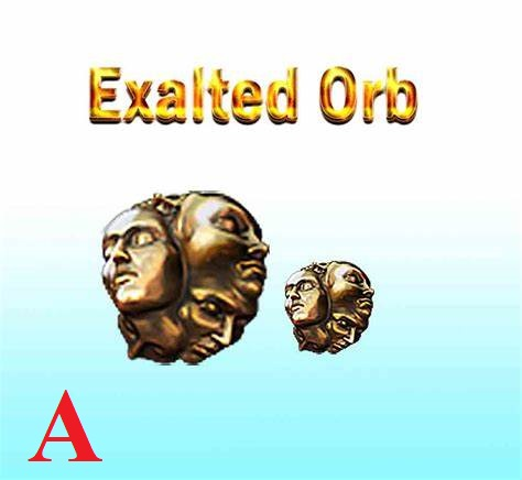 ♥♥ Standard Softcore ♥♥ Exalted Orb //  ♥ delivery in 2-5 mins ♥