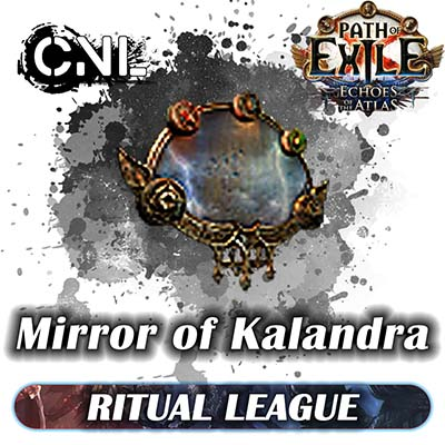 [PC] Ritual Softcore - Mirror of Kalandra Standard - Fast Delivery