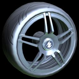 Gaiden - Very Rare Wheels