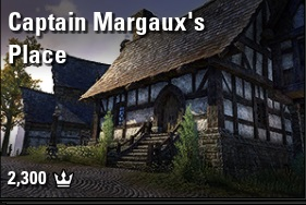 [PC-Europe] captain margaux's place (2300 crowns) // Fast delivery!