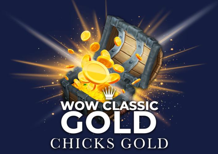 Chicksgold - Kromcrush - Horde - Best Service