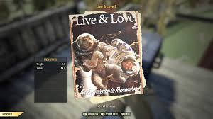 Magazine Live Love8 + 5 % Exp(in team) (100pc)