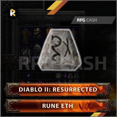 Eth Rune Hardcore