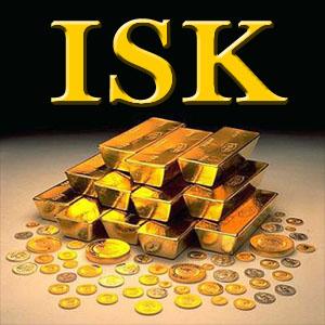 EVE ONLINE | 1kkk safe ISK | 10kkk isk minimum order