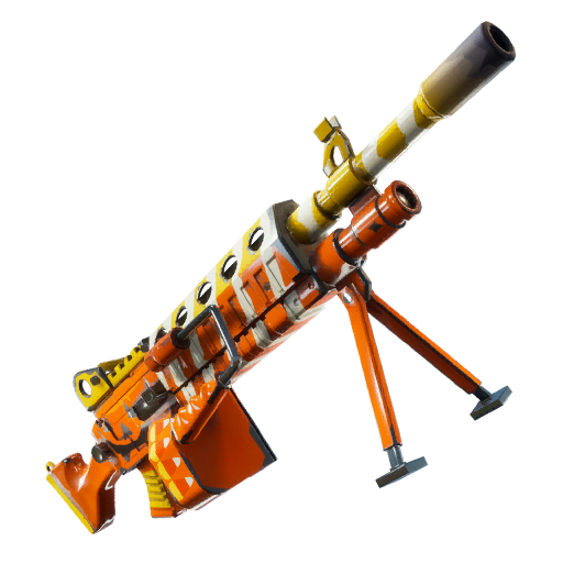 1.75$=CANDY CORN LMG 51 | 2 Elements | 5 perks (XBOX/PS4/PC)