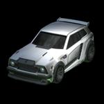 [PS4}Fennec Titanium White fast delivery