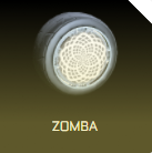 [STEAM/EPIC] Titanium white zomba // Fast Delivery