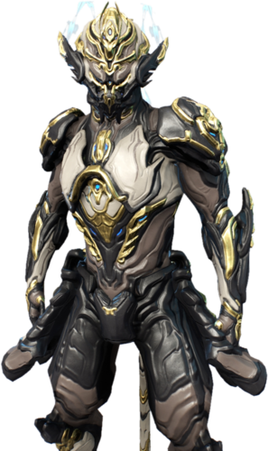 [PC/Steam] Wukong Prime Set (MR 5) // Fast delivery!