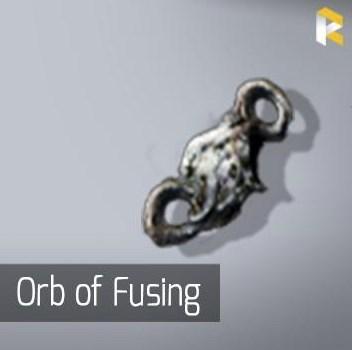 x100 Orb of Fusing - Hardcore