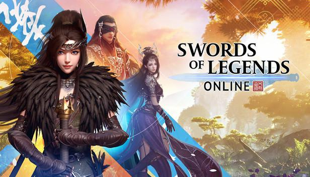 Swords of Legends gold