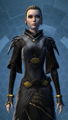 Thexan's Robes EU