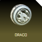 [STEAM/EPIC] Titanium white Draco // Fast Delivery