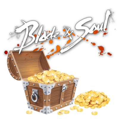 Blade and Soul Gold EU / Fast