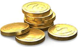 ⭐NEW WORLD GOLD  / ALL SERVERS  (1u = 1000 Coins) / Contact Before Buy