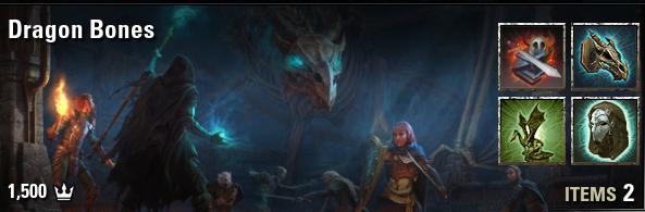 Dragon Bones [NA-PC DLC]