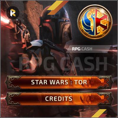 Star Wars Credits - US - Satele shan - fast & safe