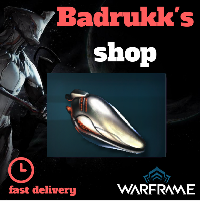 [PC/Steam] Orokin cells  // Fast delivery!