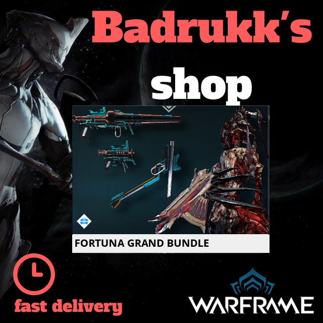 [PC/Steam] Fortuna grand bundle // Fast delivery!