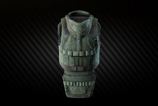 FORT Redut-M body armor