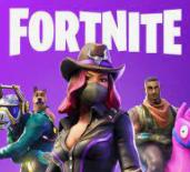 Custom Fortnite account